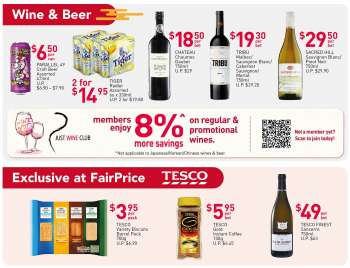 FairPrice catalogue  - 04.02.2021 - 17.02.2021.